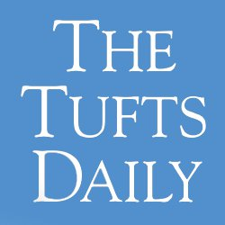 The Tufts Daily logo