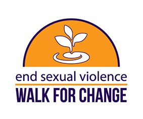 BARCC Walk for Change logo