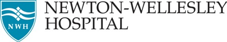 Newton-Wellesley Hospital logo