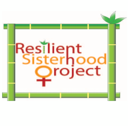Resilient Sisterhood Project logo
